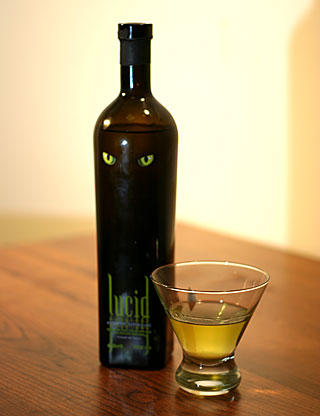 Absinthe in the US